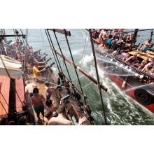 Морска битка