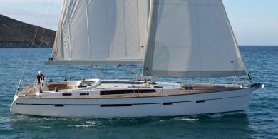 Наем на яхта BAVARIA 56